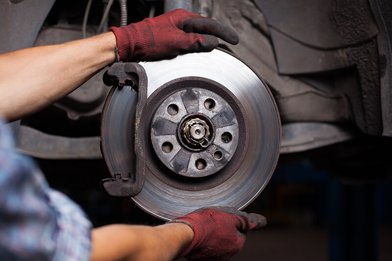 Brake Repair, Blaine Auto Care & Transmission